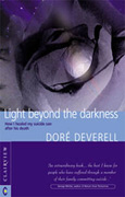 Click for a large cover of LIGHT BEYOND THE DARKNESS.