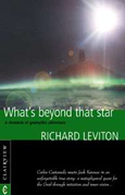 Click for a large cover of WHAT'S BEYOND THAT STAR.