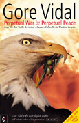 Click for a large cover of PERPETUAL WAR FOR PERPETUAL PEACE.