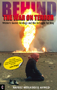 Click for a large cover of BEHIND THE WAR ON TERROR.