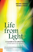 Click for a large cover of LIFE FROM LIGHT.