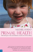 Click for a large cover of PRIMAL HEALTH.