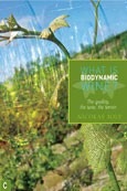 Click for a large cover of WHAT IS BIODYNAMIC WINE?.