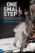 Click for a large cover of ONE SMALL STEP?.