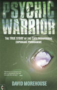 Click for a large cover of PSYCHIC WARRIOR.