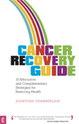 Click for a large cover of CANCER RECOVERY GUIDE.