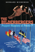 Click for a large cover of THE BILDERBERGERS.