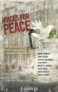 Click for a large cover of VOICES FOR PEACE.