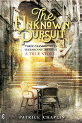 Click for a large cover of THE UNKNOWN PURSUIT.
