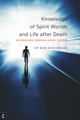 Click for a large cover of KNOWLEDGE OF SPIRIT WORLDS AND LIFE AFTER DEATH.
