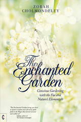 Click for a large cover of THE ENCHANTED GARDEN.